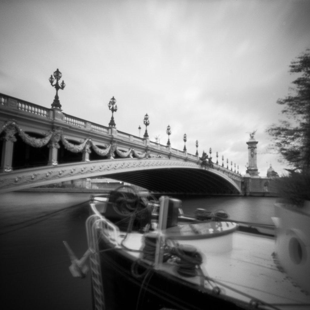 Mal de Seine
